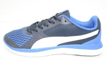 3c8d46403e298 Puma NAVY/BLUE SPORTS SHOES :: Online Shopping @ PARMAR BOOT HOUSE | Buy  Footwear For Men, Women & Kids